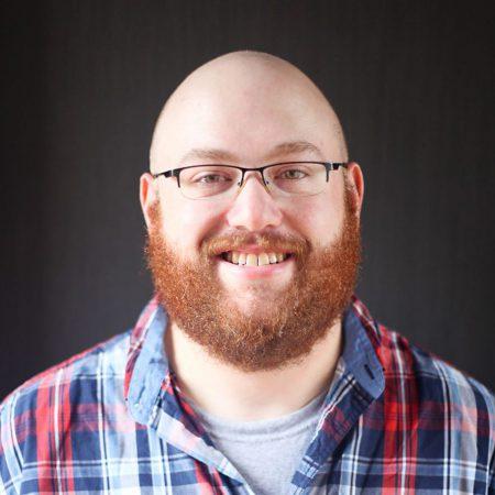Headshot of Dave Klass