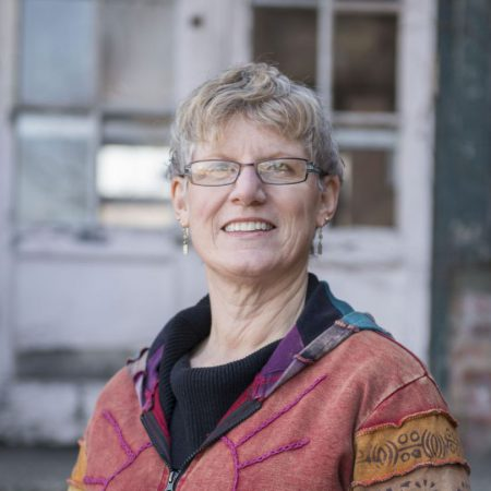 Headshot of Odette Klass