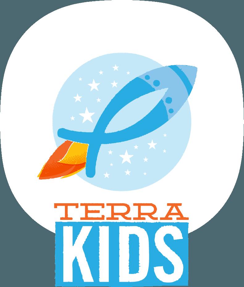Terra Kids Logo