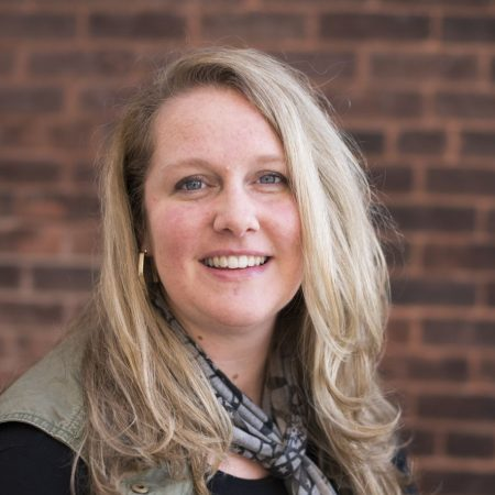 Headshot of Lea Williams