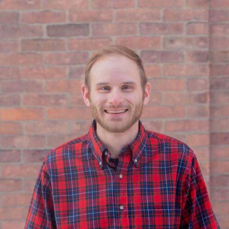 Headshot of Matthew Schwartz
