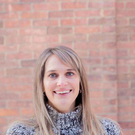 Headshot of Heather Fekete