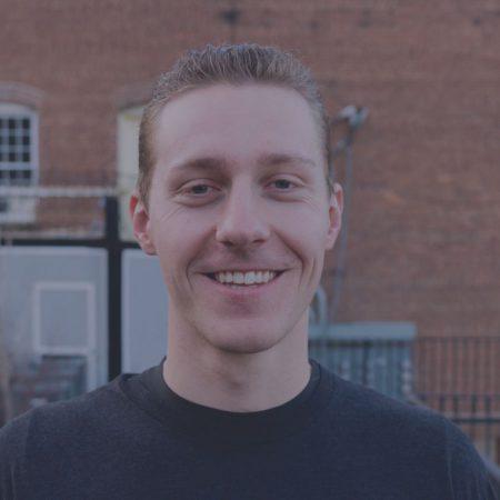 Headshot of Tory Arnesen
