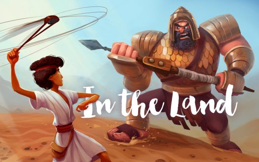 In The Land: Kings, Prophets & Priests