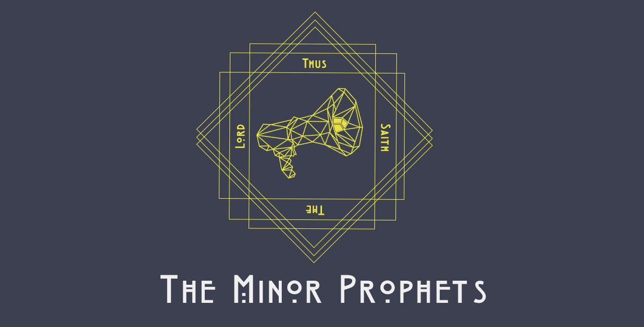 Series artwork - Minor Prophets